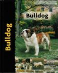 Basket Offer: Bulldog Hardback Book by Michael Dickerson